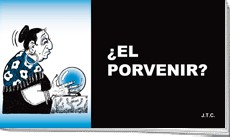 ¿El Porvenir? [Folleto]