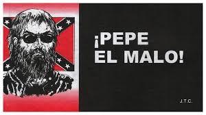 Pepe El Malo [Folleto]