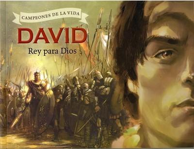 David un Rey para Dios (Rústica)