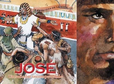 José un Soñador Incomprendido (Tapa Dura) [Libro]