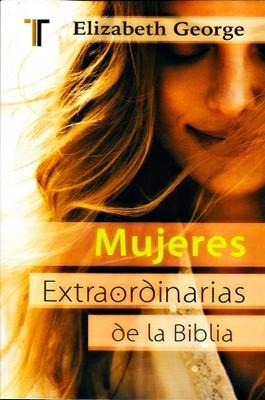 Mujeres Extraordinarias De La Biblia Bolsillo (Rústica)