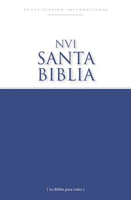 Biblia Nueva Versión Internacional 28 A La Vez (Rústica) [Biblia]