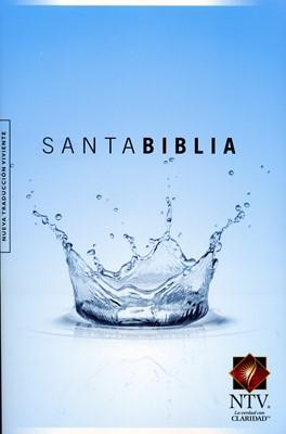 Biblia NTV Edición Cosecha (Rústica) [Biblia]