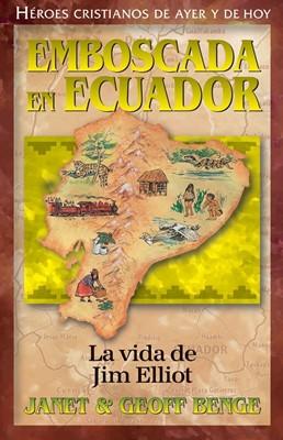 Emboscada en Ecuador (Rústica) [Libro]