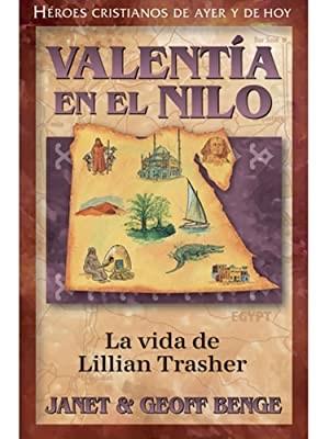 Valentia En El Nilo (Rústica) [Libro]