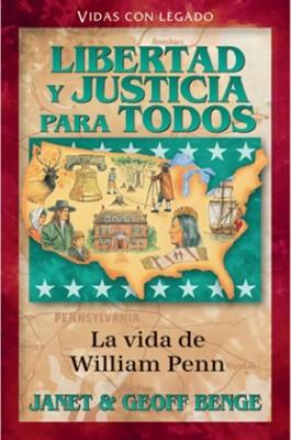 Libertad y justicia para todos (Rústica) [Libro]