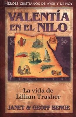 Valentía en el Nilo (Rústica) [Libro]