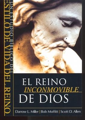 El Reino Inconmovible De Dios (Rústica) [Libro]