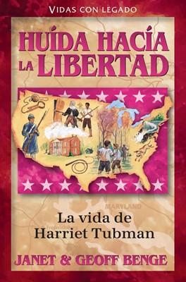 Huida Hacía la Libertad (Rústica) [Libro]