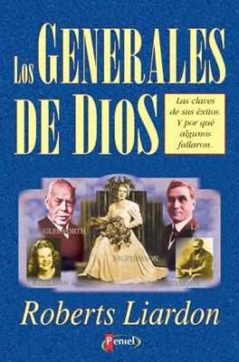 Generales De Dios Volumen I (Tapa Dura)