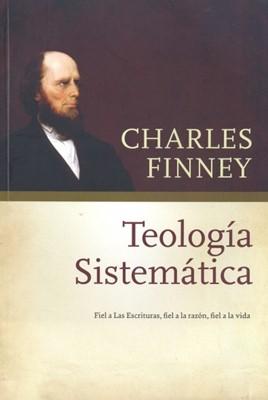 Teología Sistemática De Finney (Rústica)