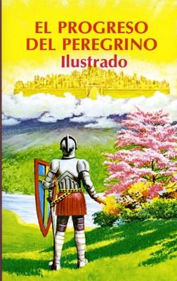 Progreso Del Peregrino Ilustrado (Rústica) [Libro]