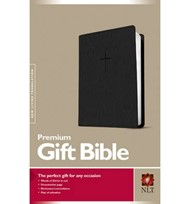 Biblia New Living Translation Premios Y Regalos