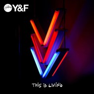 This Is Living CD