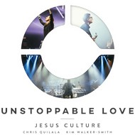 Unstoppable Love CD