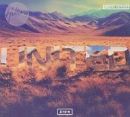 Zion CD-DVD
