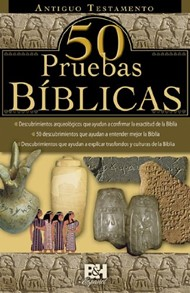 50 Pruebas Para La Biblia Antiguo Testam
