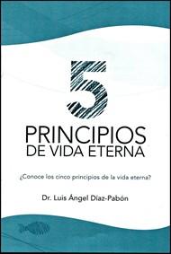 5 Principios De Vida Eterna - Paquete de Folletos 20