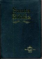 Biblia Reina Valera Canto Rojo
