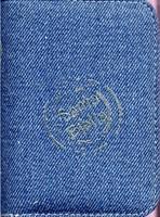 Biblia RVR de Jean con Cierre