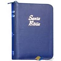 Biblia Acolchada con  índice
