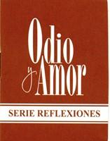 Odio Y Amor - Paquete 10 x Unidades