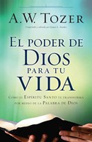 Poder De Dios Para Tu Vida