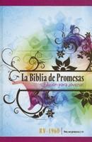 Biblia Devocional De Promesas Reina Valera