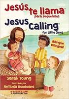 Jesús te Llama para Pequeñitos (Tapa Dura) [Devocional]