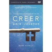 Creer - Currículo Para Jóvenes DVD [Kit]