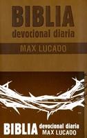 Biblia Devocional Max Lucado - Café