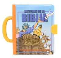 Historias De La Biblia Manija