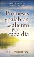 Promesas y palabras de aliento para cada día