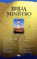 Biblia Del Ministro Reina Valera