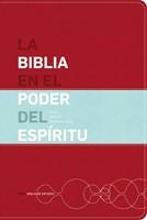 Biblia NVI En El Poder Del Espíritu