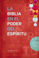 Biblia NVI En El Poder Del Espiritu