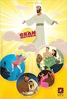 Biblia NTV Gran Historia Interactiva TD