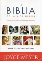 Biblia De La Vida Diaria NVI
