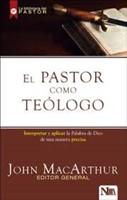 Pastor Como Teologo/El