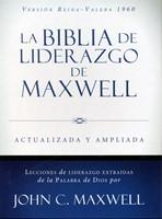Biblia De liderazgo De Maxwell