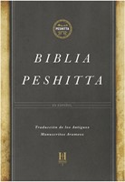Biblia Peshitta En Español/Imi Piel Negr