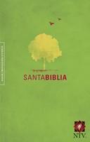 Biblia NTV Edicion Cosecha Verde