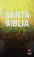 Biblia NTV Edición Semilla Rustico Mostaza