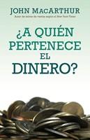 ¿A Quién Pertenece El Dinero?