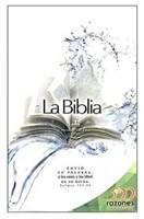 Biblia Misionera 500 Razones Para Celebrar