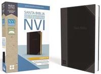 Biblia Ultrafina Compacta Negra