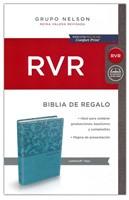 Biblia Rvr Regalo Aqua Ls