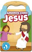 Amemos Como Jesus Bb (Rústica)