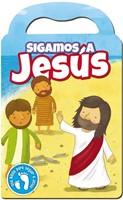 Sigamos A Jesus Bb