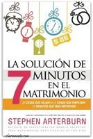Solución De 7 Minutos En El Matrimonio
